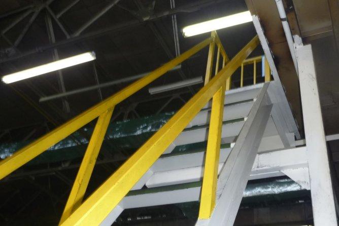 階段 設置工事(浜松市)