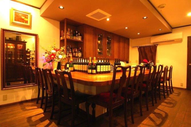 レストラン リノベーション(浜松市)