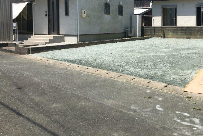事務所・倉庫解体工事